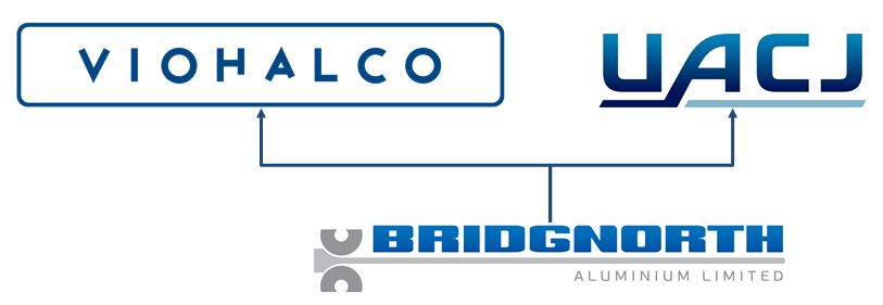 Ownership - Bridgnorth Aluminium Ltd